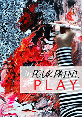 NEW! pour.paint.play