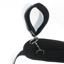 Load image into Gallery viewer, Adjustable BDSM Bondage Handcuff Leg Open Restraints Neck Ankle Straps