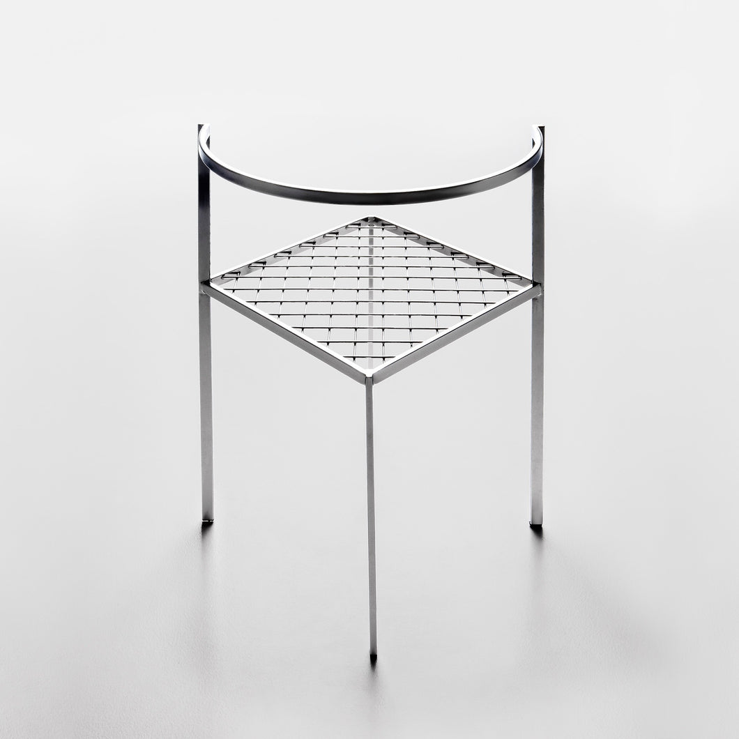 SQUARE THE CIRCLE Chair