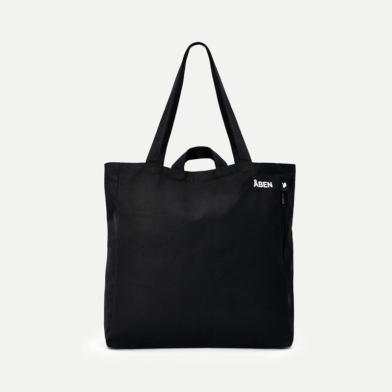 TOTE BAG — EDITION 001 (SOLD OUT)