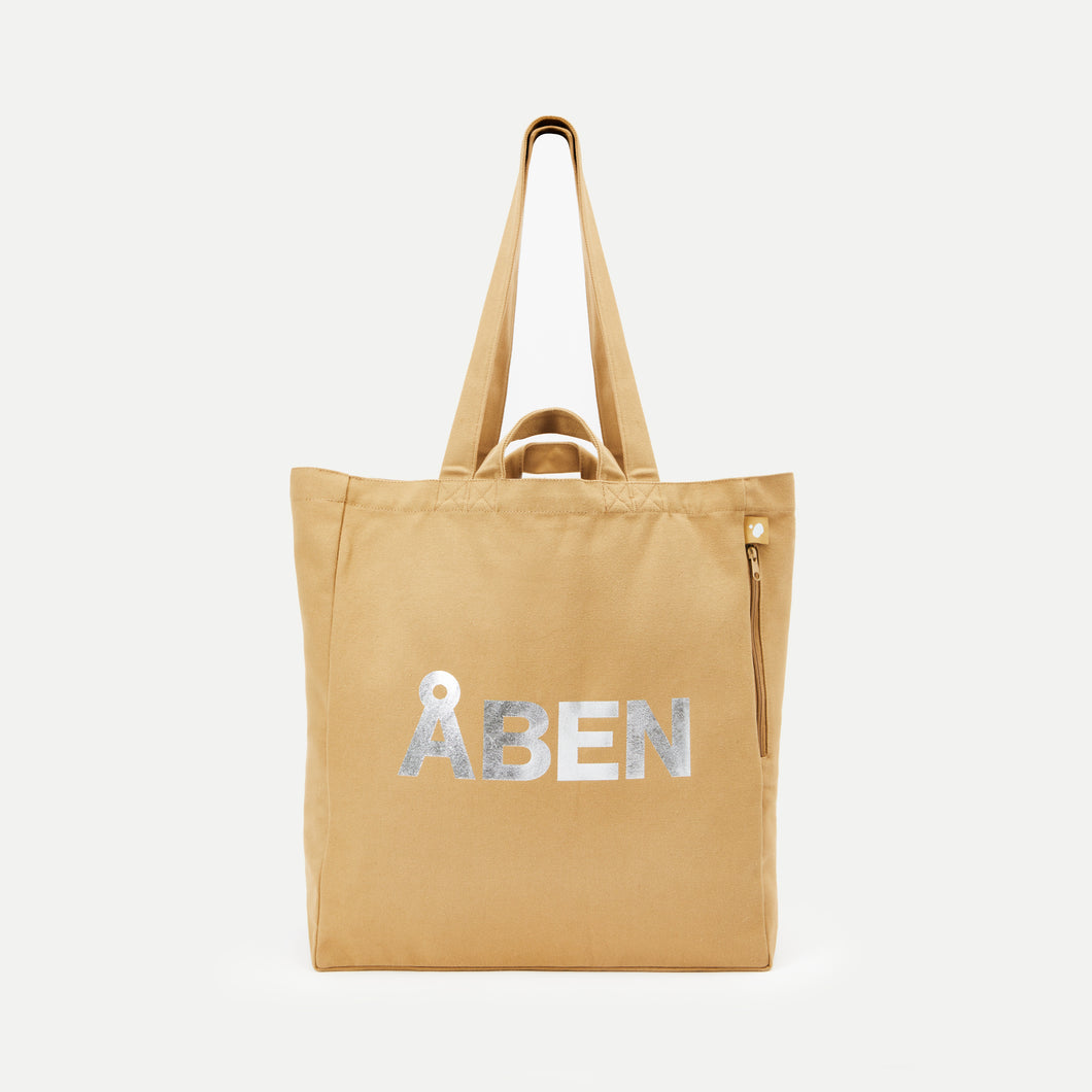 TOTE BAG — EDITION 002