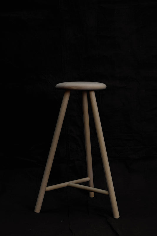 PERCH STOOL x NIKARI