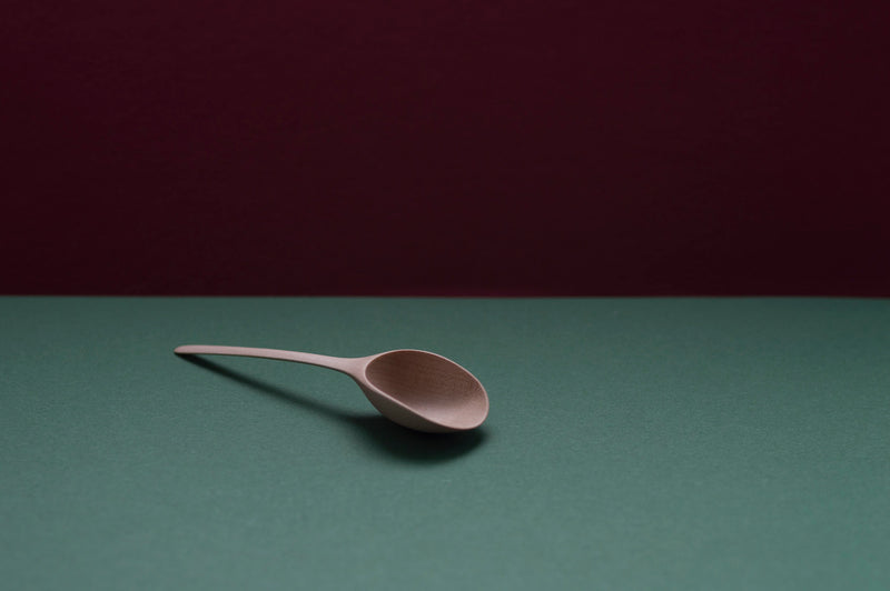 KUPU Condiment Spoon