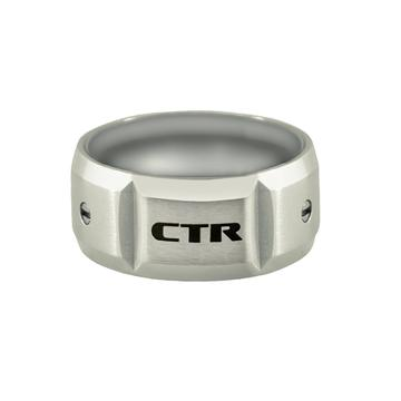 Torque CTR Ring - Stainless Steel