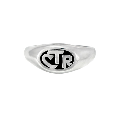 Allegro CTR Ring - stainless steel