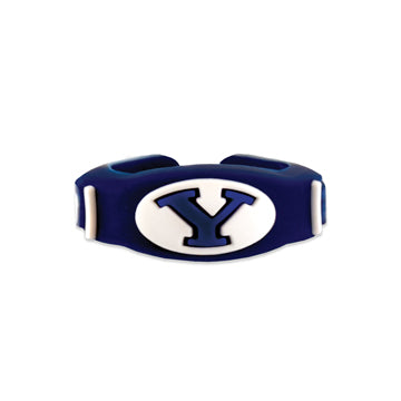 Silicone BYU Ring - Adjustable