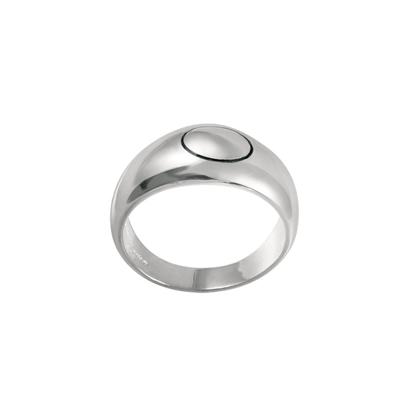 Joseph Smith Ring - stainless steel