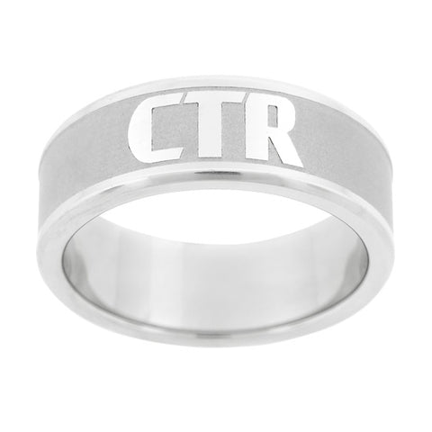 Frost CTR Ring - Stainless Steel