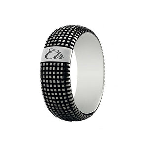 Impression CTR Ring - Stainless Steel