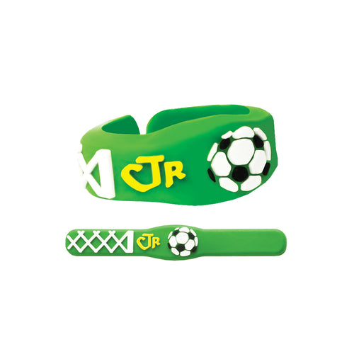 Adjustable CTR Soccer Ring - silicone