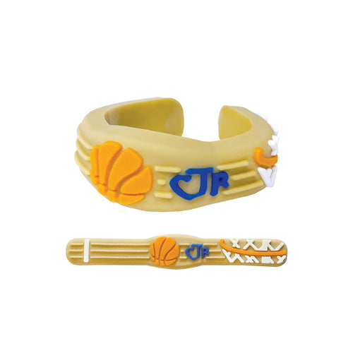 Adjustable CTR Basketball Ring - silicone