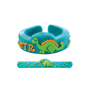 Kids Dinosaur CTR Ring - Adjustable