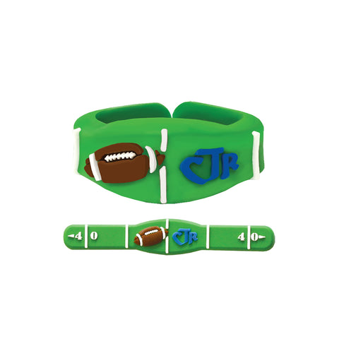Kids Football CTR Ring - Adjustable