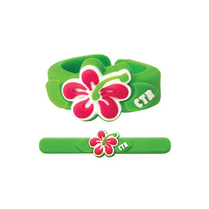 Kids Flower CTR Ring - Adjustable