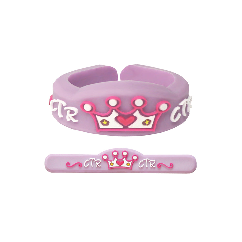Kids Crown CTR Ring - Adjustable