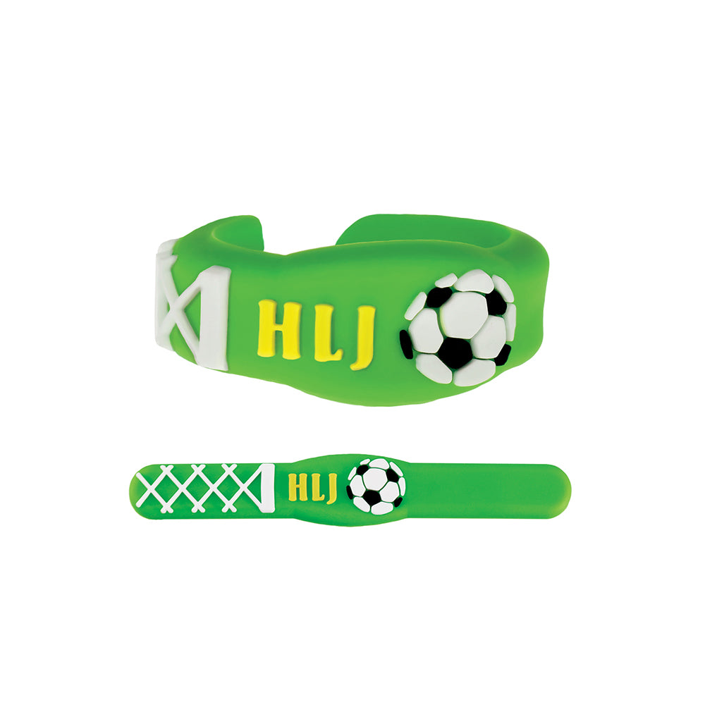 Kids Soccer Spanish CTR (HLJ)  Ring - Adjustable