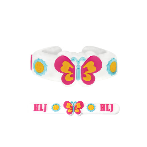 Kids Butterfly Spanish CTR (HLJ)  Ring - Adjustable