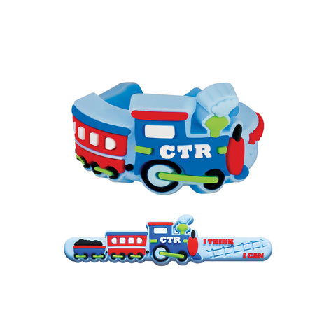 Kids Train CTR Ring - Adjustable