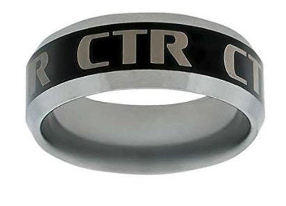 Magnum CTR Ring - tungsten carbide