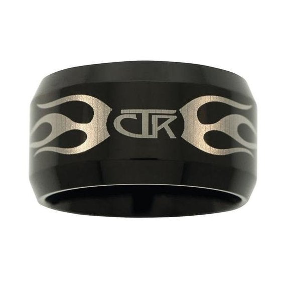 Ignitor CTR Ring - tungsten carbide