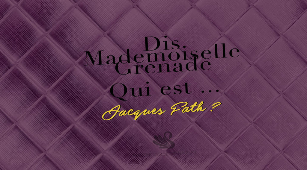 Biographie : qui était Jacques Fath ?