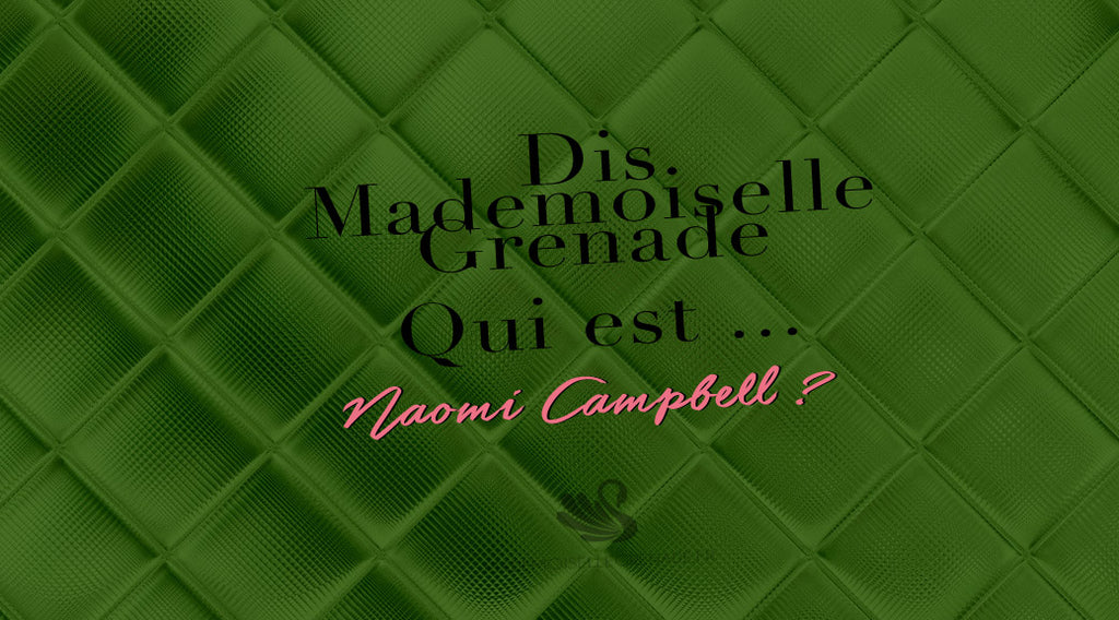 Biographie du Top Model Naomi Campbell