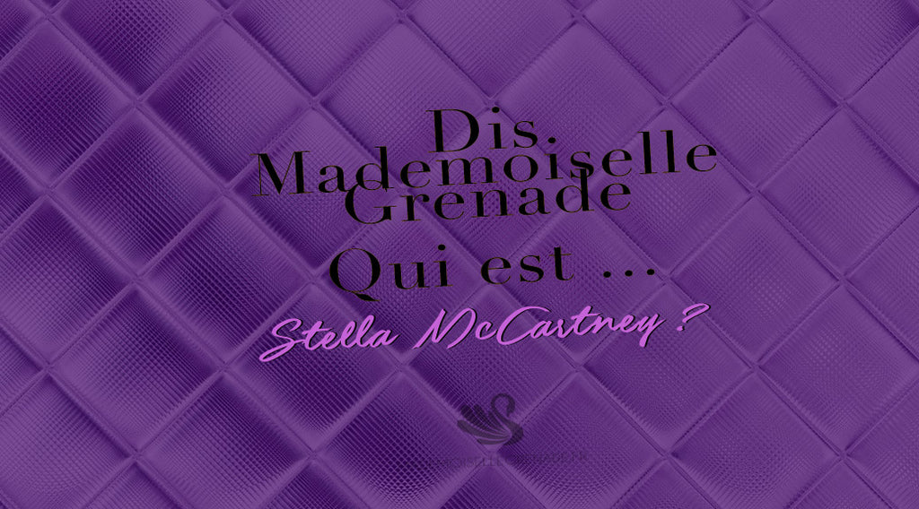 Biographie : qui est la styliste Stella McCartney ?