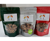 WALNUT TRIO SNACK PACK