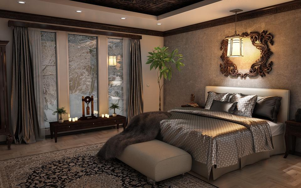 Incredible Bedroom Decorating Ideas to Enhance Your Sleep Quality