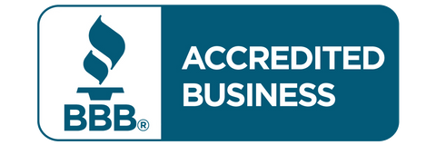 BBB Accreditation for The Parfumerie