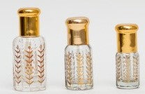 3 ML ATTAR BOTTLE