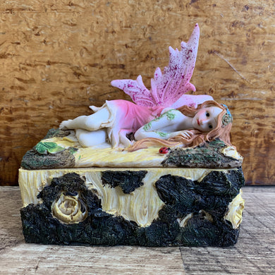 Forest Fairy Box (Pink)