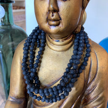 Load image into Gallery viewer, Aromatherapy Lava Beads - Mala