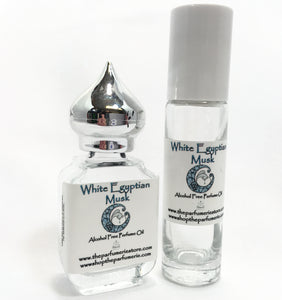 White Musk - Egyptian