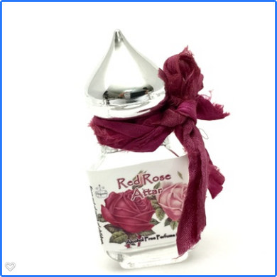Red Rose Attar