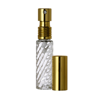 Fine Mist Travel Size Atomizer 10 ml.