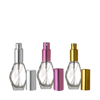 Diamond Atomizer- Perfume Cologne Fine Mist Sprayer