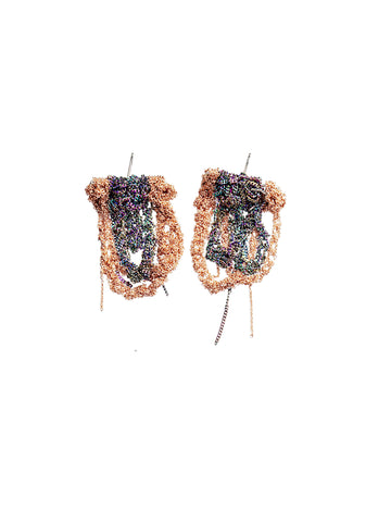 Prestige Earrings