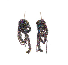 - Drip Earrings - Spectrum -