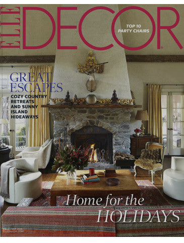 080 - ELLE DECOR