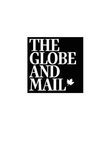 082 - THE GLOBE AND MAIL