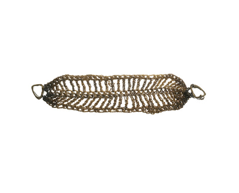 Rail Ribbon Bracelet