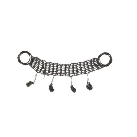 Cha Cha Bracelet with Interlocking Clasp