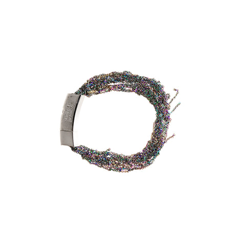 Multi Tress Mini Bracelet