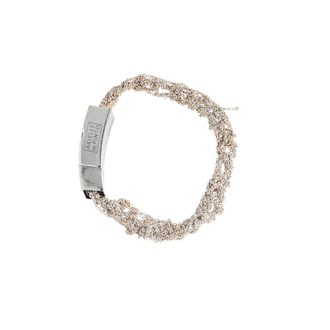 Simple Bracelet Push Clasp - SS15