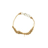 - Bare Chain Bracelet - Gold -