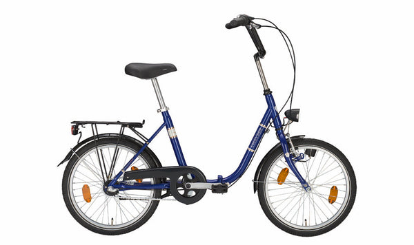 Excelsior Vouwfiets 20 inch 3V