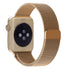 Apple milanese band goud