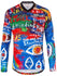 Cycology 8 Days MTB Heren Fietsshirt