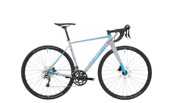 Conway GRV 600 Alu Cyclo-cross